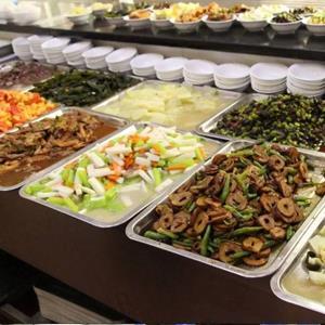 重庆食堂外包